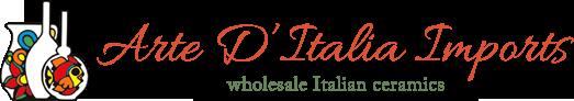 Arte D'Italia Imports Inc. Logo