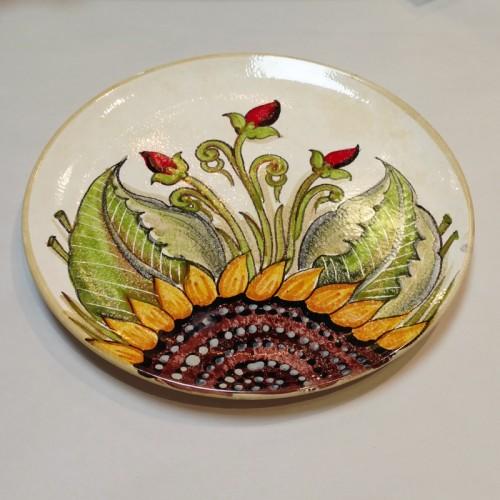 Audrey Round Platter & Plates Archives - Arte Du0027Italia Imports Inc.